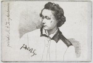M.A. Kuytenbrouwer Portrait