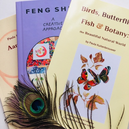 Paula's books