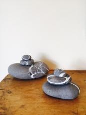 Studio item stones