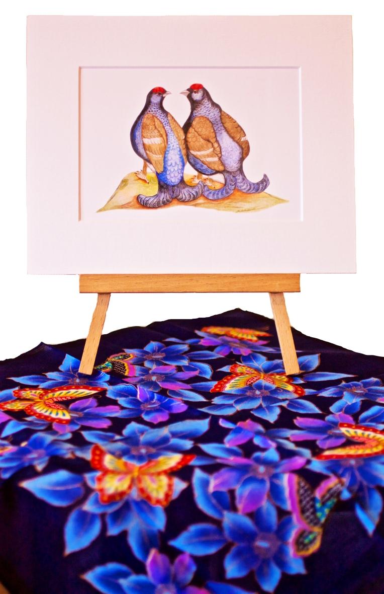 korhoenen-blauw-kleedje