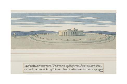 george-heywood-maunoir-sumner-stonehenge-restoration-1920