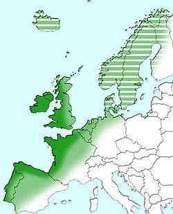 Atlantic-Europe