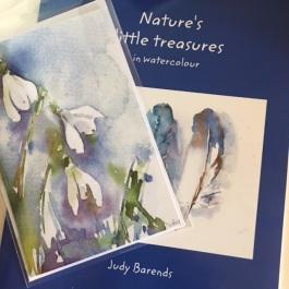 Judy Barends