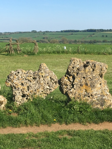 Rollright Stones, Cotswolds